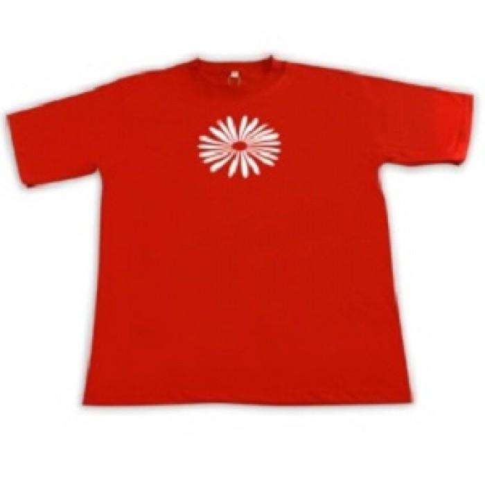 Xưởng may áo phông/ áo thun in/thêu logo quảng cáo làm quà tặng cho doanh nghiệp4