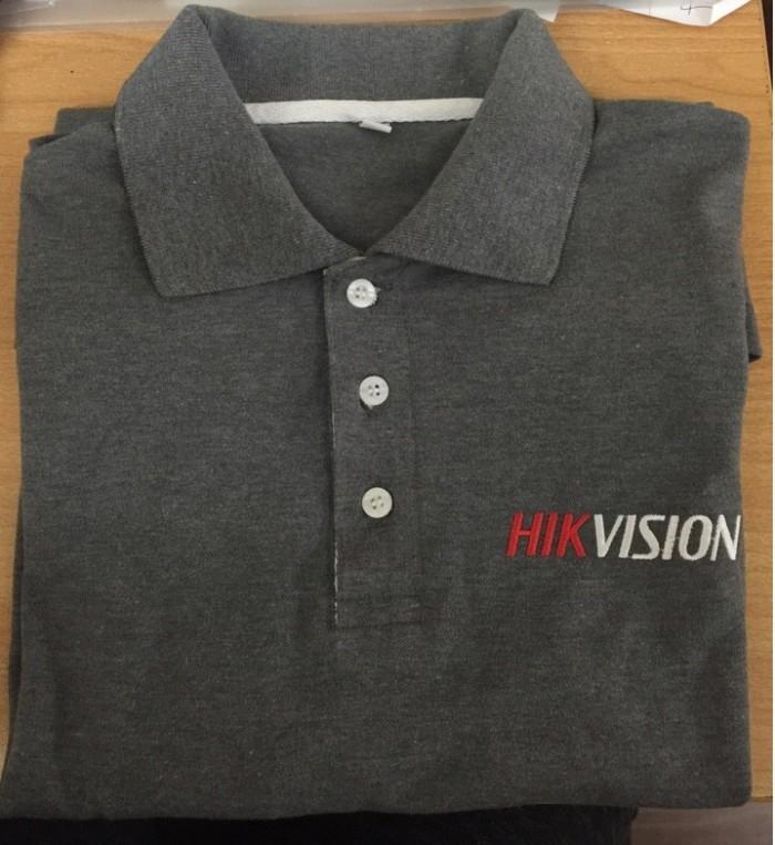 Xưởng may áo phông/ áo thun in/thêu logo quảng cáo làm quà tặng cho doanh nghiệp7