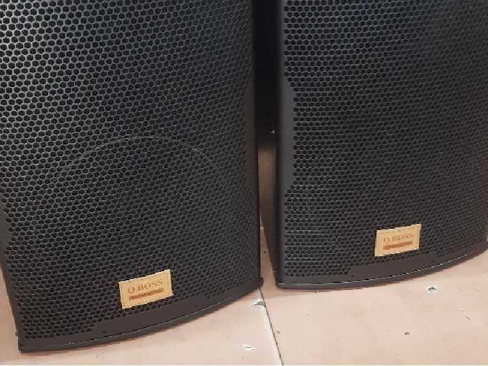 Loa Karaoke Q-boss model Q10000