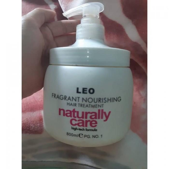 Hấp phục hồi tóc hư tổn PROSEE LEO Naturally Care Fragrant Nourishing  800ml1