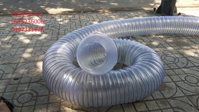 Ống hút bụi, ống hút bụi co giản, ống gió mềm, ống hút bụi lõi thép, ống hút bụi gân nhựa tại hà nội, ống gió hút bụi lõi thép, ống hút bụi1