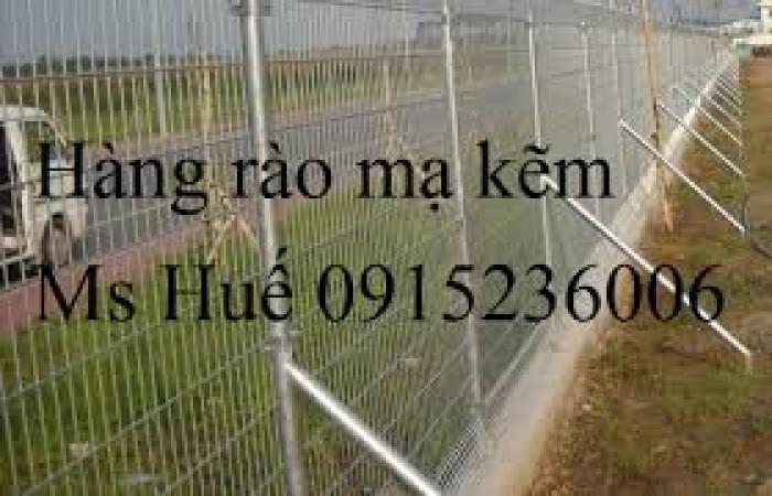 Hàng rào mạ kẽm bẽ tam giác hai đầu, lưới thép hàng rào mạ kẽm, lưới thép hàng rào sơn tỉnh điện0