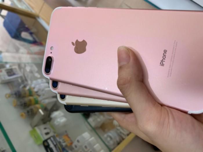iPhone 7 plus QT4