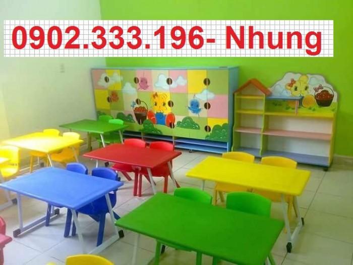 Công ty bán bàn ghế trẻ em, bàn ghế học sinh, bàn ghế  mẫu giáo1