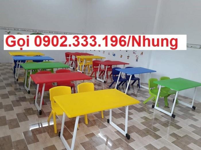 Công ty bán bàn ghế trẻ em, bàn ghế học sinh, bàn ghế  mẫu giáo7