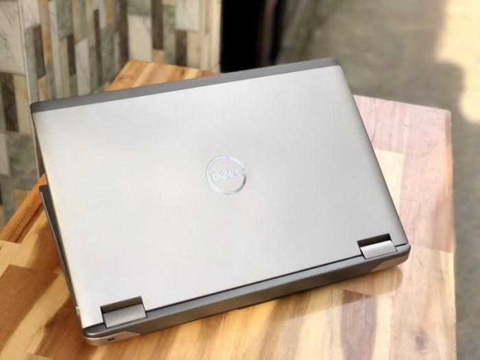 Laptop Dell Vostro 3550, i5 2450M 4G 500G Vga rời Finger Đẹp Zin 100% Giá rẻ1