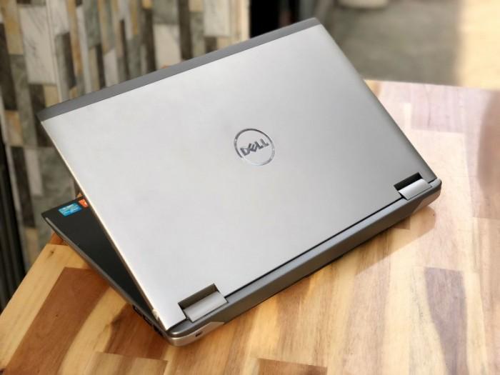 Laptop Dell Vostro 3550, i5 2450M 4G 500G Vga rời Finger Đẹp Zin 100% Giá rẻ0