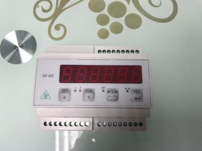 Đồng hồ cân Pavone DAT 400 Analog1