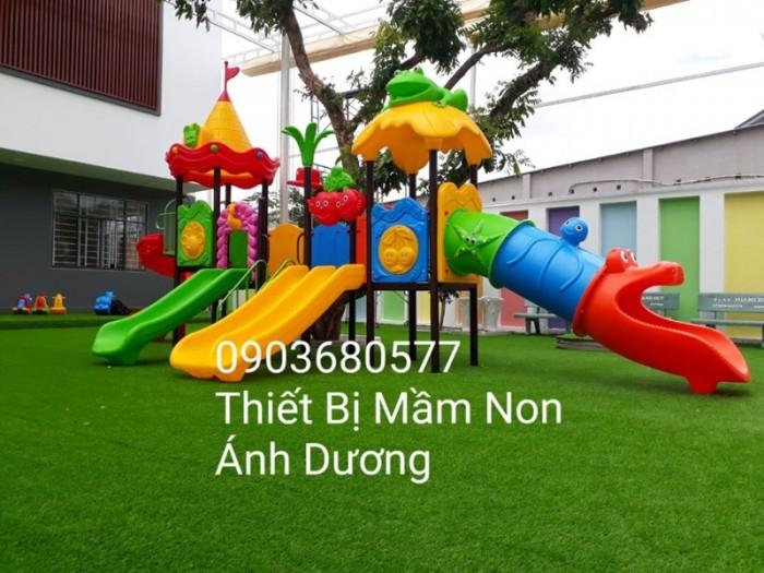 Cung cấp cầu trượt vận động dành cho trẻ em vui chơi15
