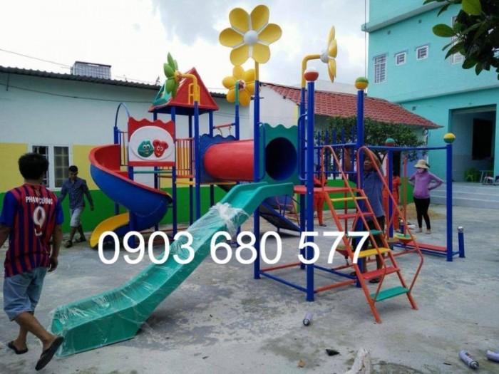 Cung cấp cầu trượt vận động dành cho trẻ em vui chơi12