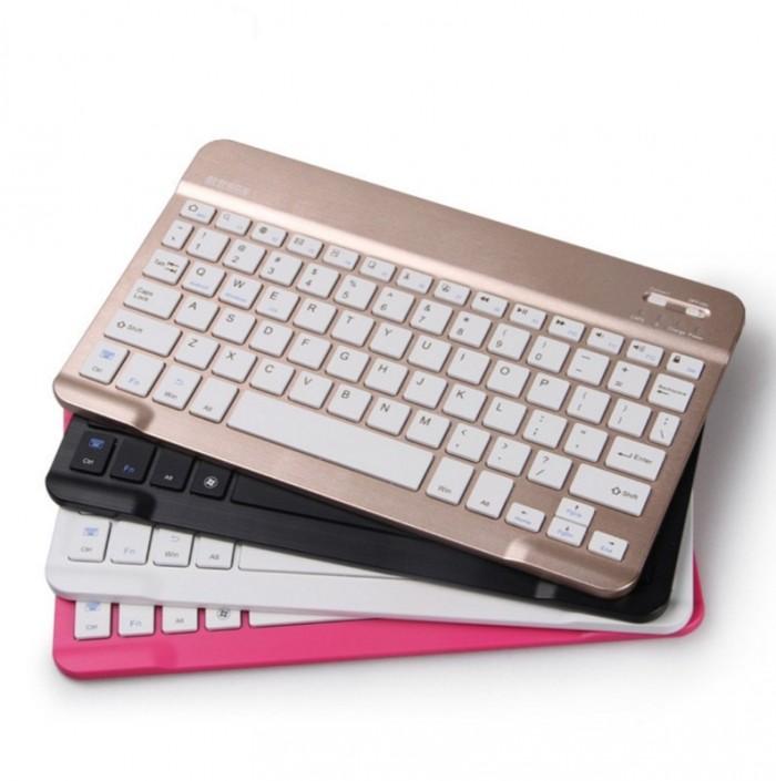 Bàn phím bluetooth rời cho Ipad tablet 9.7 inch kết nối bluetooth5