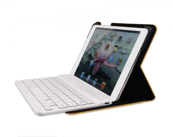 Bàn phím bluetooth rời cho Ipad tablet 9.7 inch kết nối bluetooth4