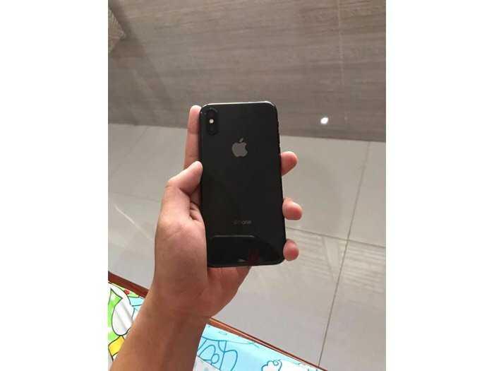 iphone X0
