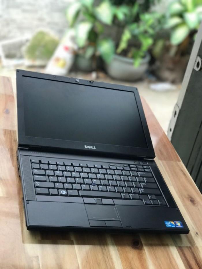 Laptop Dell Latitude E6410, i5 M520 4G 500G Vga rời Đẹp zin 100% Giá rẻ3