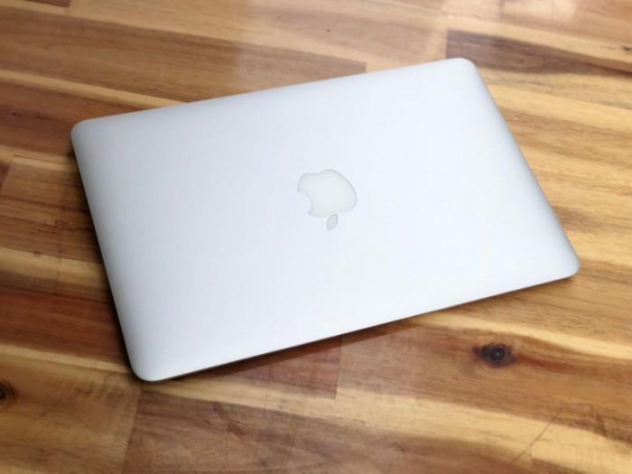 Macbook Air 2015 11inch, i5 4G SSD128 Vga HD6000 Pin khủng Keng Zin Giá rẻ3