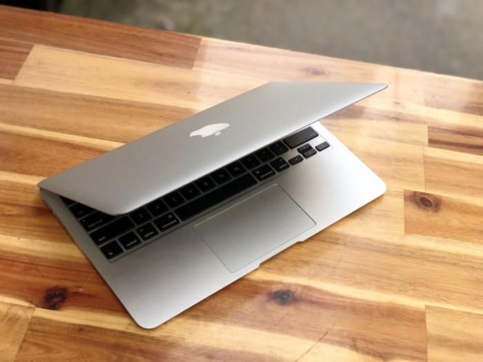 Macbook Air 2015 11inch, i5 4G SSD128 Vga HD6000 Pin khủng Keng Zin Giá rẻ4