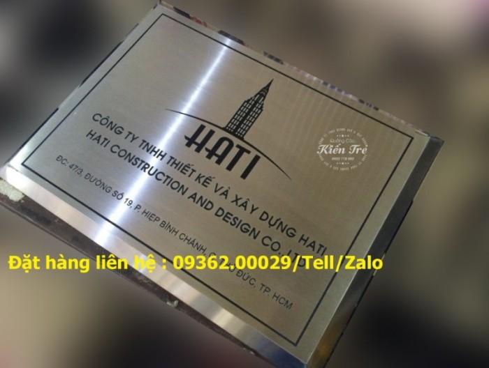 Biển Công ty làm theo yêu cầu tại Hà Nội15