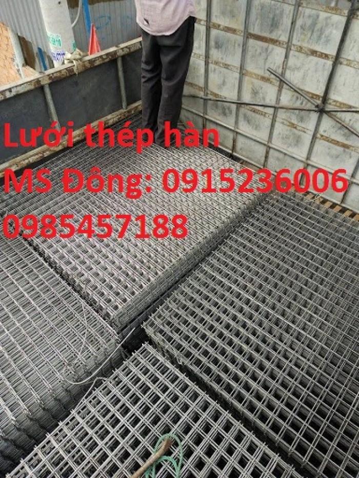 Chuyên cung cấp Lưới thép hàn