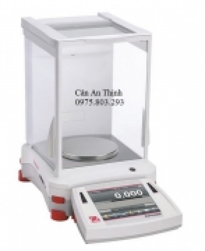 Cân điện tử EX 623** Ohaus - cân phân tích - cân An Thịnh0