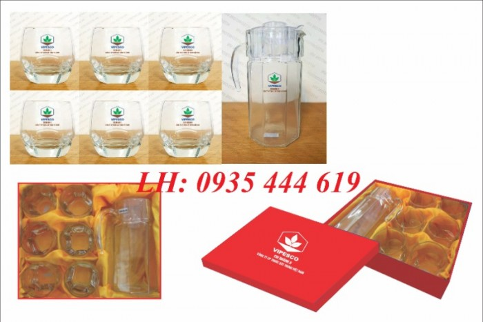 Xưởng in ly thủy tinh theo yêu cầu giá rẻ tại Đà Nẵng0