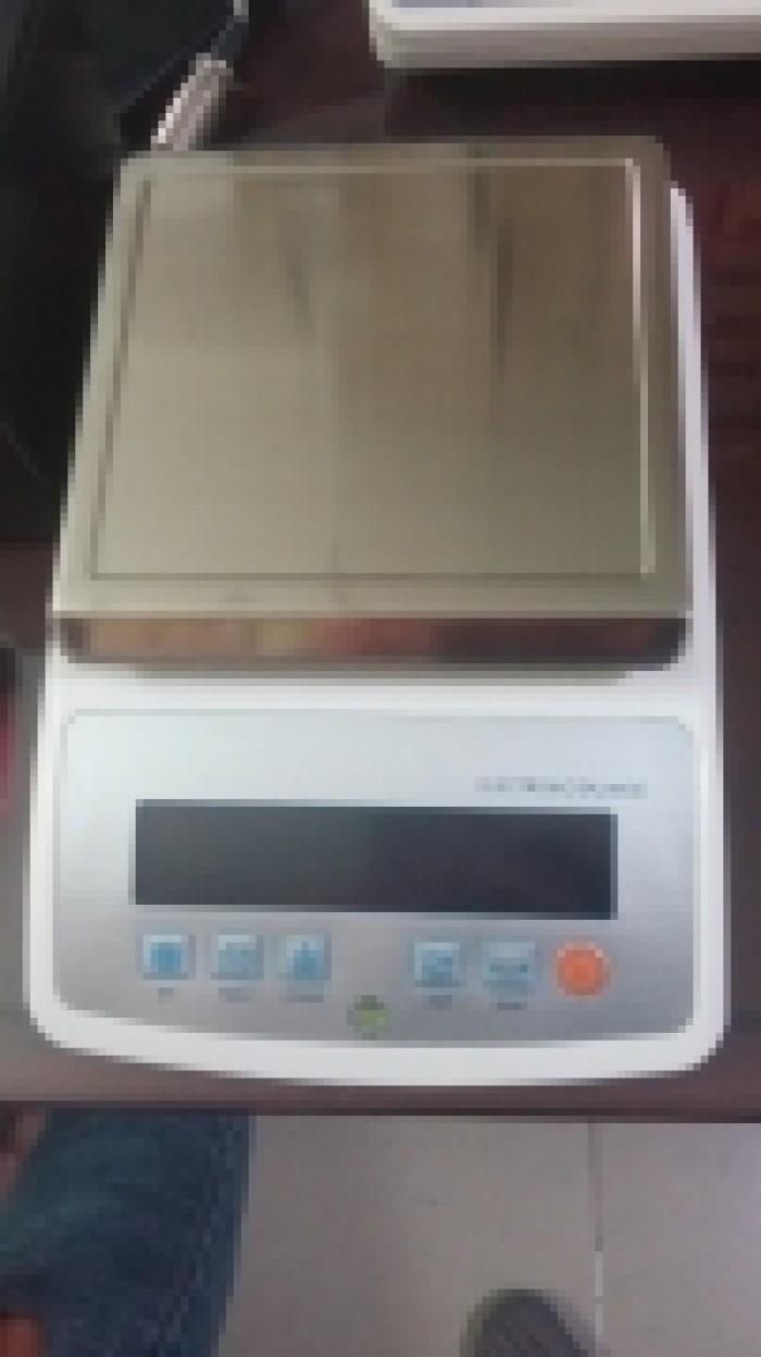 Cân điện tử ST30002 - cân phân tích - cân An Thịnh0