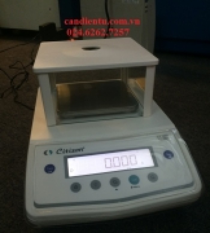 Cân điện tử CY 1003 CITIZEN - cân phân tích - cân An Thịnh0