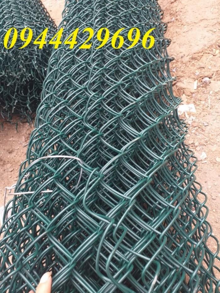 Chuyển sản xuất lưới B40 bọc nhựa5