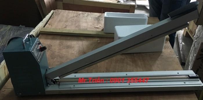 Máy hàn miệng bao nhôm,thiết ,tráng bạc dạng đứng WP-1100V giá rẻ Bình Dương8
