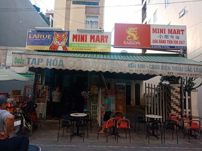 Bộ máy tính tiền cho siêu thị - Mini mart Tại Đà Nẵng3