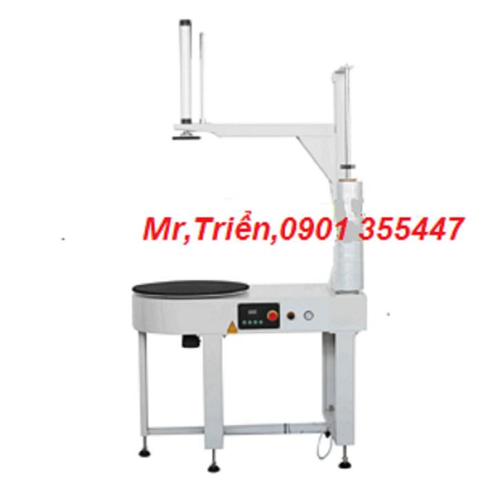 Máy quấn màng pe kiện hàng nhỏ WP-800N giá rẻ TP Hồ Chí MInh1