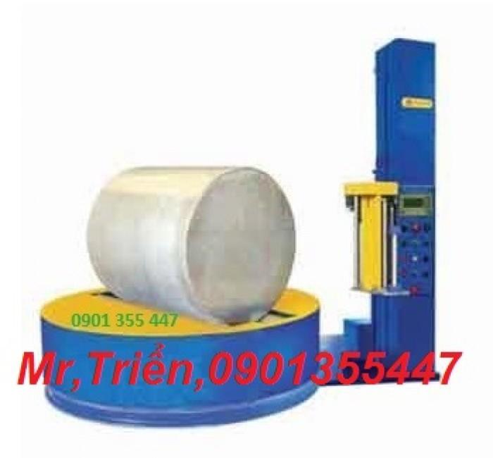 Máy quấn màng pe kiện hàng nhỏ WP-800N giá rẻ TP Hồ Chí MInh5