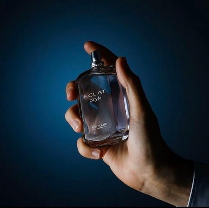 Nước hoa nam Oriflame 34522 Eclat Style Parfum2