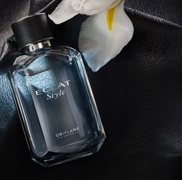 Nước hoa nam Oriflame 34522 Eclat Style Parfum3