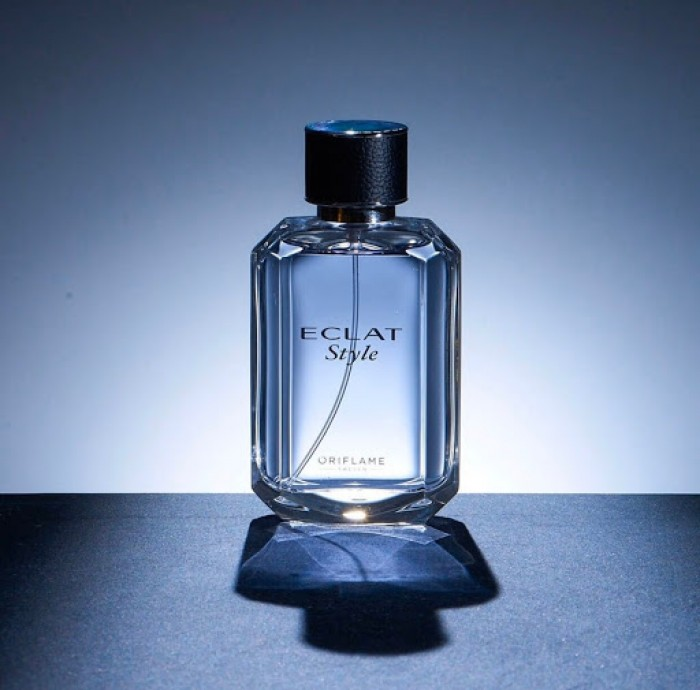 Nước hoa nam Oriflame 34522 Eclat Style Parfum4