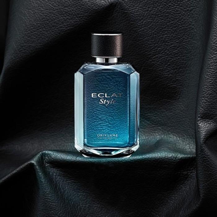 Nước hoa nam Oriflame 34522 Eclat Style Parfum5