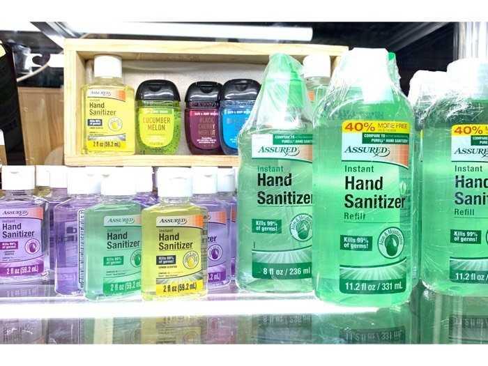 Nước rửa tay khô diệt khuẩn1