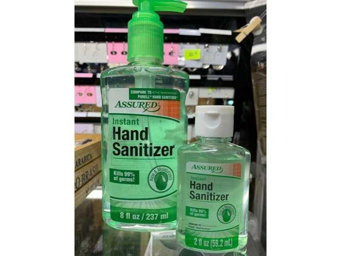 Nước rửa tay khô diệt khuẩn2