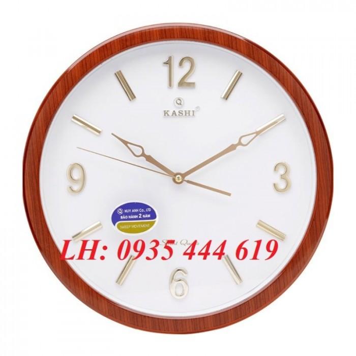 Đồng hồ treo tường in logo doanh nghiệp tại Huế3