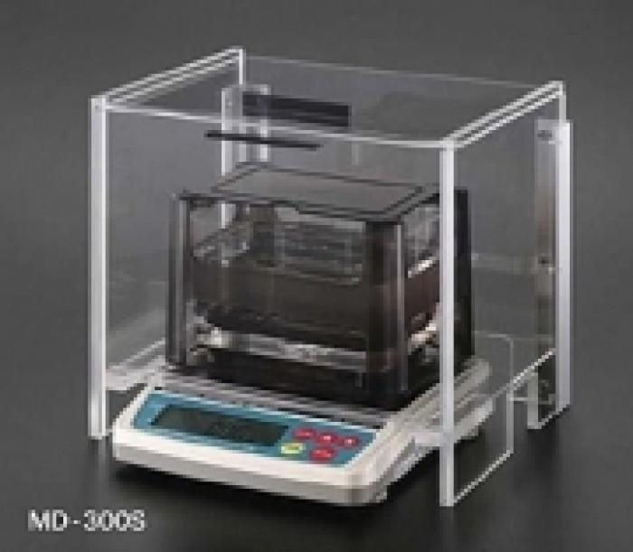 Cân đo tỷ trọng MDS 300 AlfaMirage - cân phân tích - cân An Thịnh0