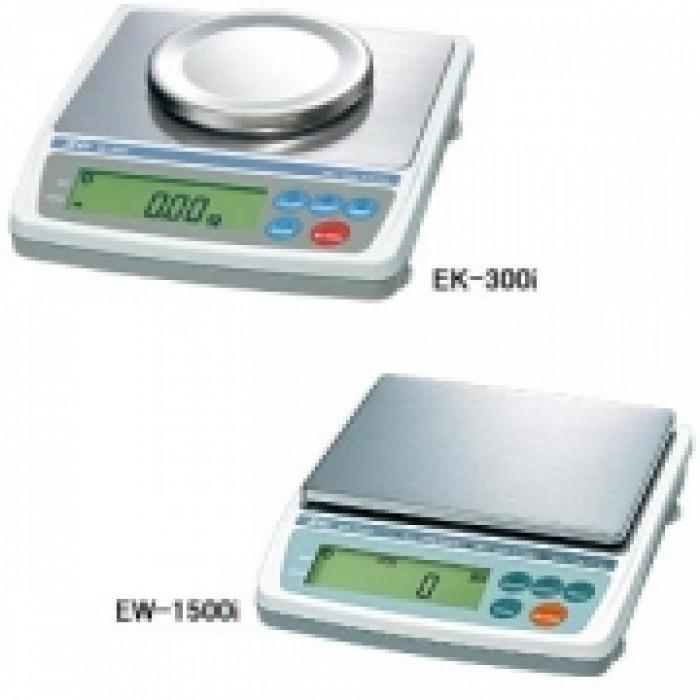 Cân điện tử EK200i - AND - cân phân tích - cân An Thịnh0