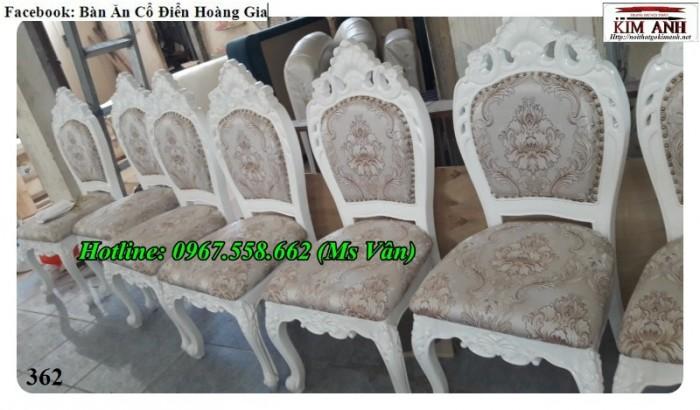 xưởng sản xuất ghế ăn phong cách châu âu Tân Bình Tân Phú8