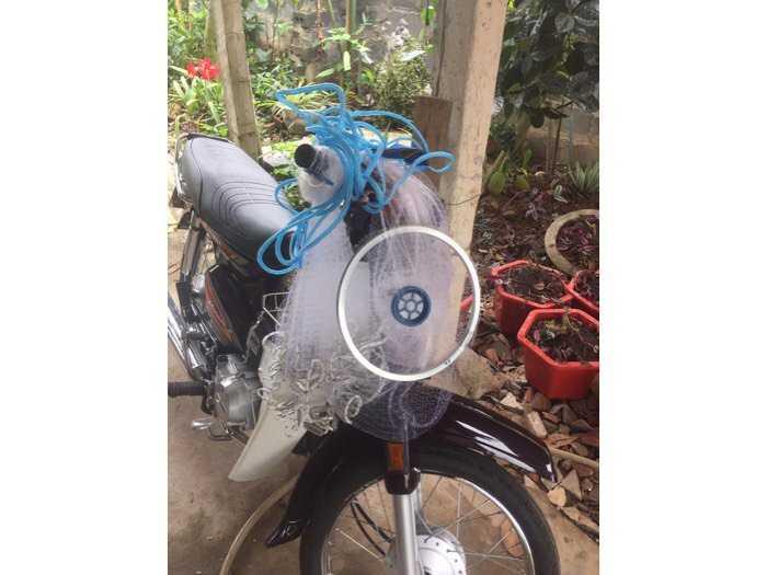 Chài lưới Thái Lan0
