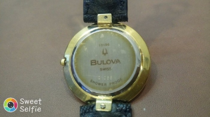 Đồng hồ Bulova Thụy Sỹ mỏng đẹp3
