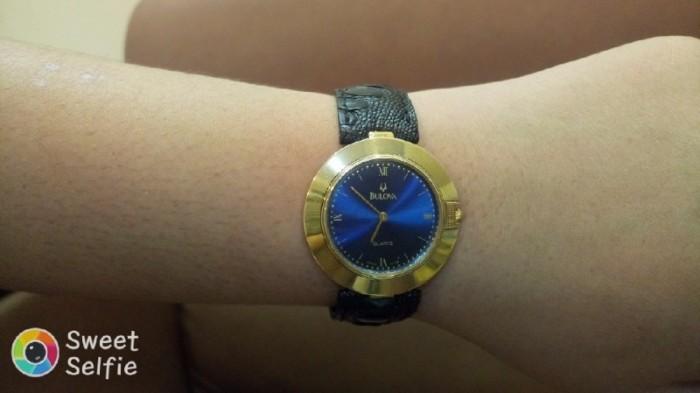 Đồng hồ Bulova Thụy Sỹ mỏng đẹp4