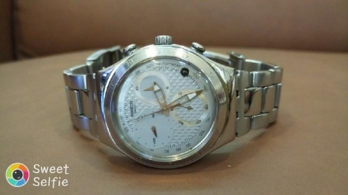 Đồng hồ Swatch 6 kim Thụy Sỹ .0