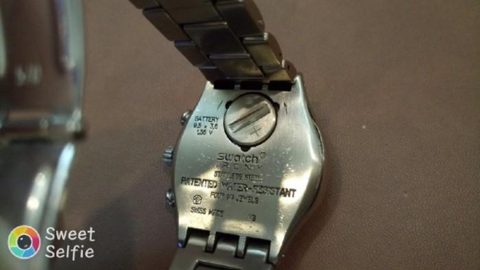 Đồng hồ Swatch 6 kim Thụy Sỹ .2