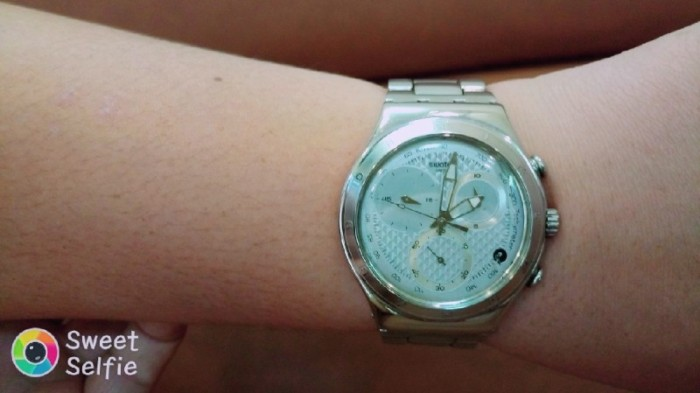 Đồng hồ Swatch 6 kim Thụy Sỹ .4