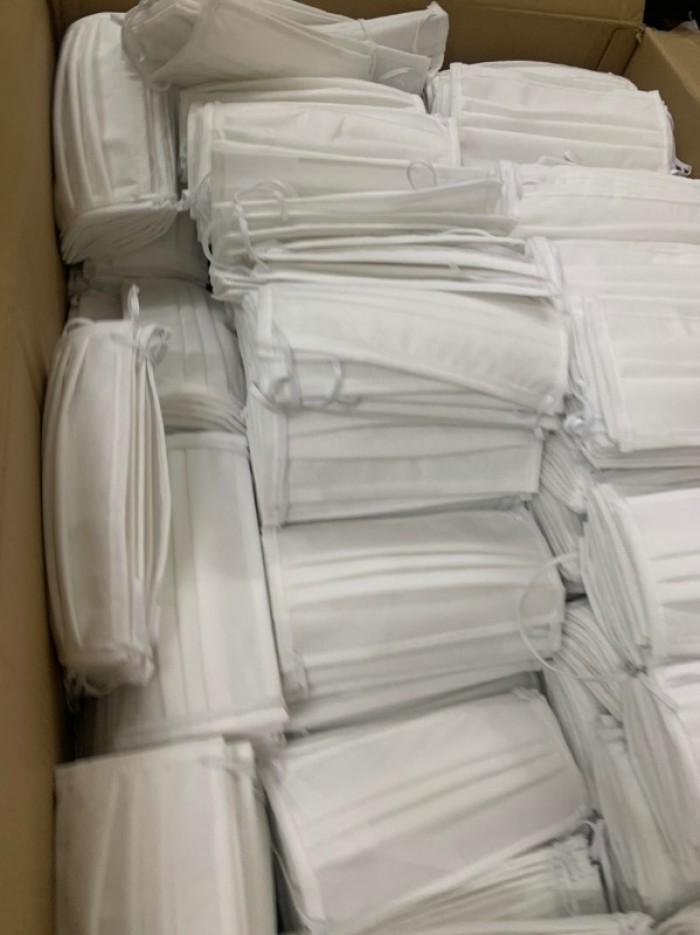 Combo bảo vệ sức khỏe Ngừa Corona Khẩu trang Suong Mask nước súc họng diệt khuẩn, kẹo  Vitamin C Mỹ + Gel rửa tay khô Mỹ + dung dịch sát khuẩn 1