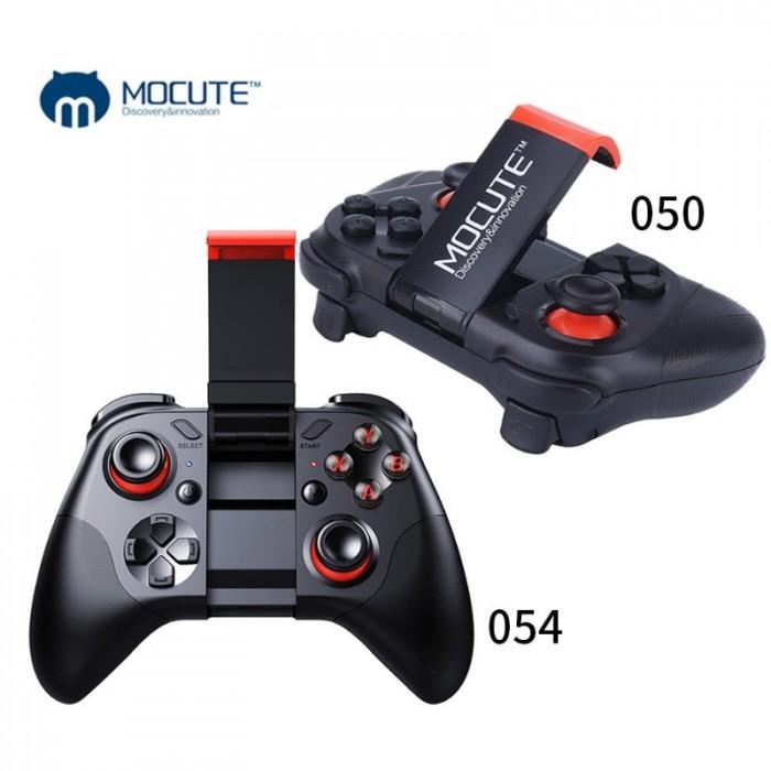 Tay Cầm Chơi Game Bluetooth Mocute 054 (Chính Hãng) for ios android4