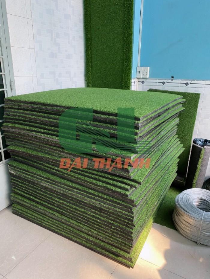 Thảm Swing golf 1,2m x 1,2m Sản xuất theo tiêu chuẩn Hàn Quốc.0